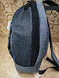 Рюкзак GT принт последний стиль мессенджер спорт спортивный городской стильный Школьный рюкзак только опт, фото 3