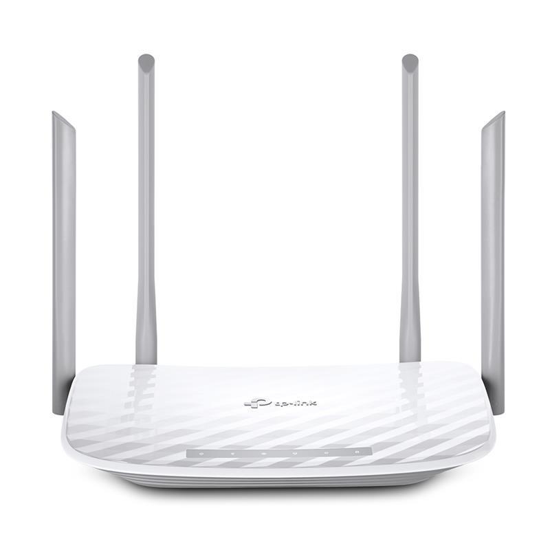 Беспроводной маршрутизатор TP-Link ARCHER A5 (AC1200, 4хFE LAN, 1хFE WAN, 4 антенны)