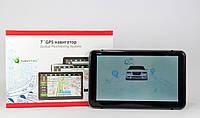 GPS 6X 7'' Android ddr2-512mb, 8gb QUAD-CORE HD