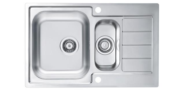Кухонная мойка Alveus Line 70 (Нержавейка) (с доставкой)