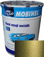 Автокраска, автоэмаль металлик Корсика №370