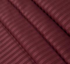 Постельное бельё двуспальное 180*220 страйп-сатин люкс (10813) TM KRISPOL Украина, фото 3