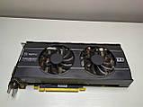 Видеокарта XFX Radeon HD 6870 HD-687A-ZDDC, фото 2
