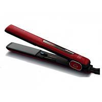 Утюжок для волос GA.MA  G-Style ion titanium Red P11.GSTYLEIONTIT.RS, КОД: 284899