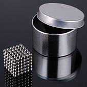 Неокуб Neocube 216 магнитных шариков 5 мм оригинал