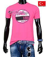Качественные подростковые футболки.
