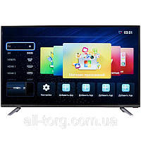"Телевизор LED TV Backlight L32""  Samsung (Android SMART TV, Wi-Fi, DVB-T2) Реплика"