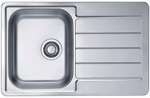 Кухонная мойка Alveus Line 80 (Нержавейка) (с доставкой), фото 2