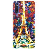 Чехол на Xiaomi Mi 9 Paris Dream