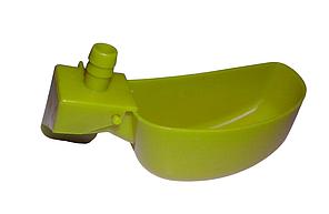 Микрочашечная поилка боковая, фото 2