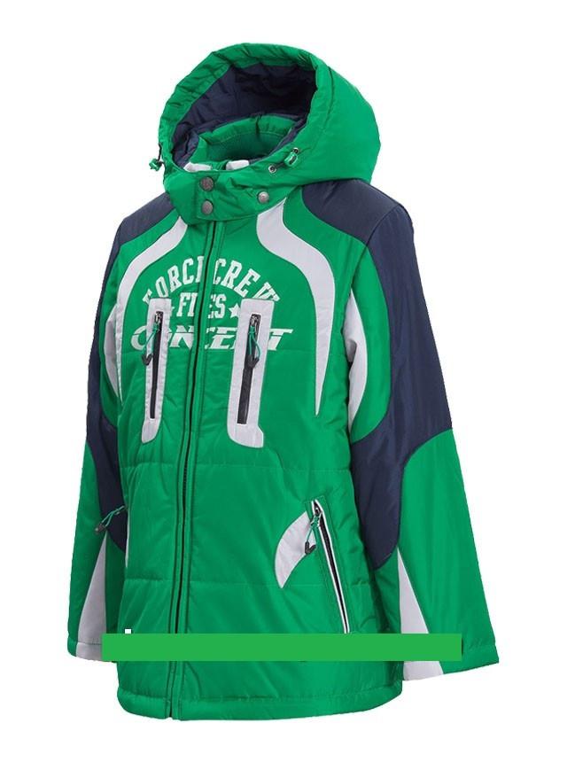 """Детская  демисезонная куртка для мальчика """"Bilemi"""" 514103 , размеры от 122-128"""