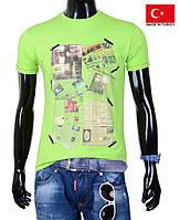 Летние яркие футболки.Подростковые размеры.