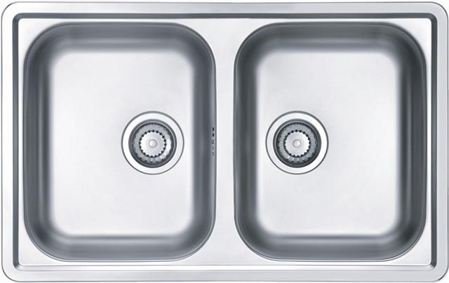 Кухонная мойка Alveus Line 90 (Нержавейка) (с доставкой)