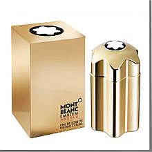 Mont Blanc Emblem Absolu туалетна вода 100 ml. (Монт Бланк Емблема Абсолю)