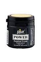 Анальный лубрикант - Pjur Power Premium 150 ml