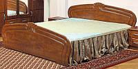 """Ліжко двоспальне """"Антоніна"""" Меблі-Сервіс / Кровать двуспальная """"Антонина"""" Мебель-Сервис, фото 1"""