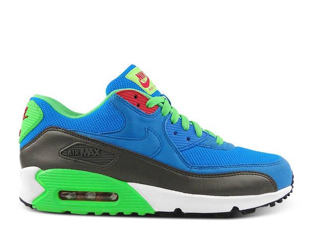 Кроссовки Nike Air Max 90 Essential 537384-404, фото 2