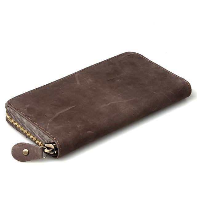 Кошельки и портмоне ручной работы Goose™