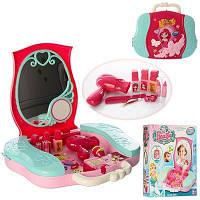 Шкатулка для девочек 008-809 А