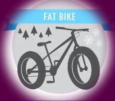 Велосипеды Фэтбайки