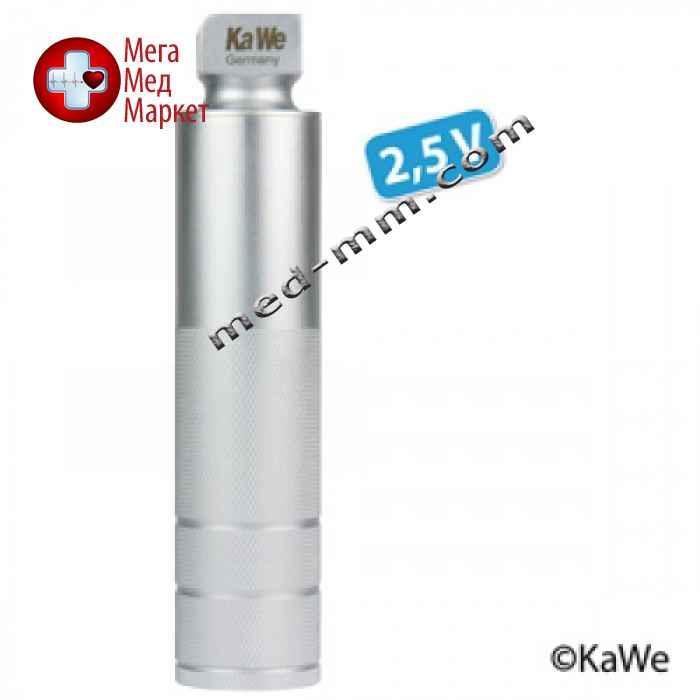 KaWe C - батареечная рукоятка для ларингоскопа C, большая