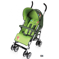 Прогулочная коляска Baby Design Trip-04 2013