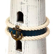 Світиться маяк з фігуркою морячки, 095JH, фото 2