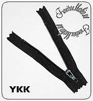 Молния брючная YKK №3 длина 7см