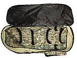 Рюкзак для металошукача, лопати, котушки (2018-pixel), фото 8