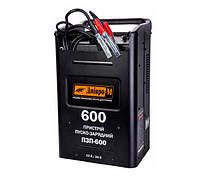 Пуско-зарядное устройство Дніпро-М ПЗП-600