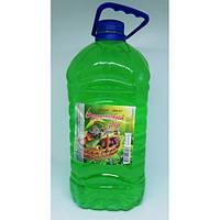 Жидкое мыло Фруктовый сбор 5 литров