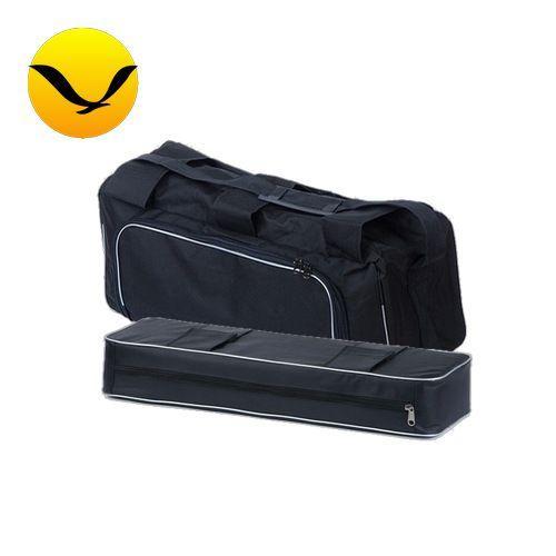Мягкое накладка на сиденье с сумкой-рундуком Bark (Барк) 650х200х250. Комплект;