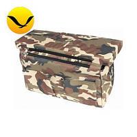 Мягкое накладка на сиденье с сумкой-рундуком Ladya (Ладья) 600х200х250. Комплект;