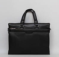 Стильная мужская сумка Gorangd  через плечо с отделом под ноутбук