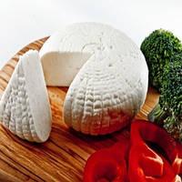 Адыгейский сыр - кладезь полезных витаминов и микроэлементов