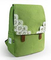 Стильный рюкзак. Рюкзак женский. Городской рюкзак. Универсальный рюкзак. Код:КРСК110, фото 1