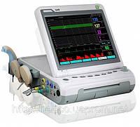 Фетальный монитор Heaco G6B+ с контролем многоплодной беременности и матери