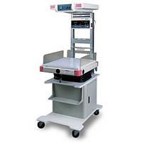 Открытая реанимационная стойка для новорожденных CВW-1100 Heaco (Великобритания)
