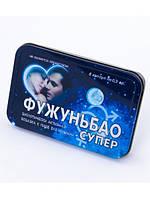 Капсулы для улучшения потенции ФУЖУНЬБАО  СУПЕР