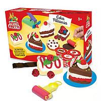 Набор для лепки Tutti-Frutti Пекарня BJTT14806