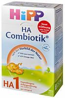"""Смесь молочная гипоалергнная """"HiPP HA Combiotic 1"""" хипп НА ГА комбиотик, 350г"""