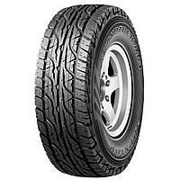 Всесезонные шины Dunlop GrandTrek AT3 265/65 R17 112S