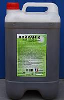 Моющее средство для удаления молочных нагаров и молочного камня, циркуляционная мойка, Лойран К, 12кг