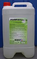 Моющее средство с антимикробным действием для оборудования, Лойран-про-13, кан 10л