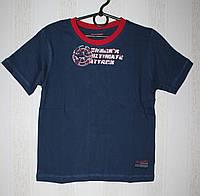 Брендовая футболка для мальчика Timbuktoo.