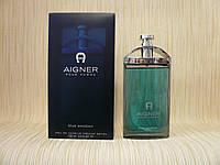 Etienne Aigner - Aigner Blue Emotion (2003) - Туалетная вода 50 мл - Первый выпуск аромата 2003 года, фото 1