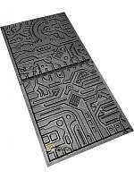 """Форма для 3Д панелей """"Elecrtonics"""" комплект 2 шт (форма для 3d панелей из абс пластика)"""