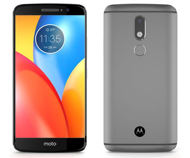 Чехлы для Motorola Moto М