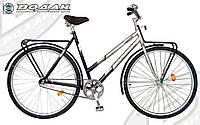 Велосипед «ВОДАН» дорожній посилений У-2 жіночий