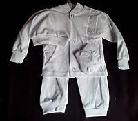 Крестильный набор для ребенка, (рост 68-74), (160\140)